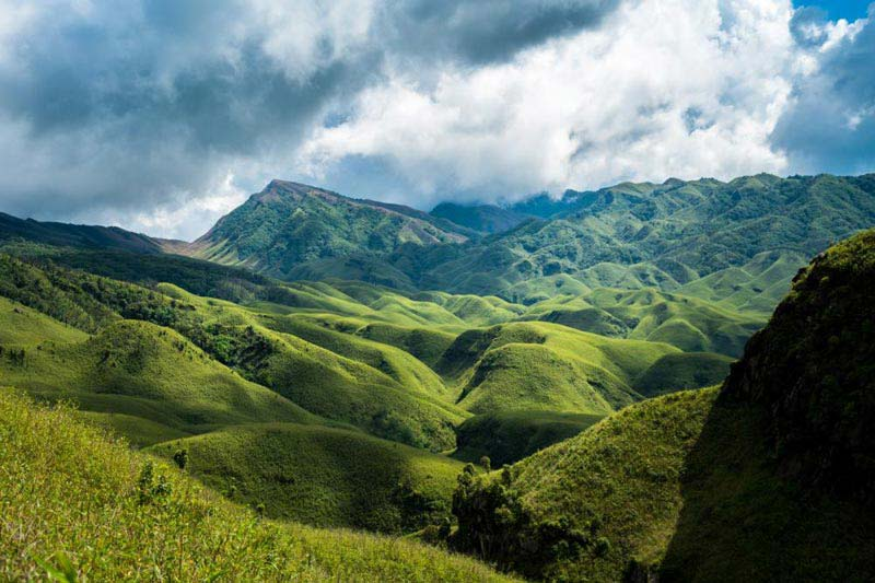 Valley of North East India Trip Package